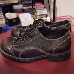 Mens Stone Ridge Vintage Shoes size 11